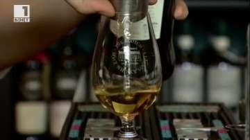 Ще поскъпне ли уискито след Брекзит?