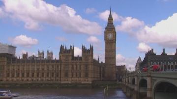 Великобритания с по-строги мерки срещу тероризма
