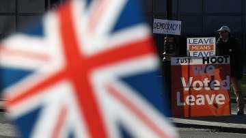 Часове до вота за Брекзит без сделка