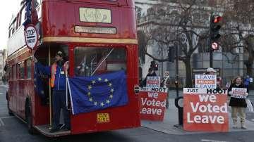 Великобритания спира свободното движение на граждани?