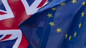 Парламентът в Лондон решава днес за Брекзит