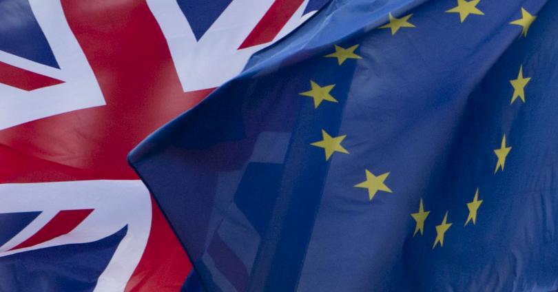 Британският премиер Тереза Мей на спешни срещи с лидери на