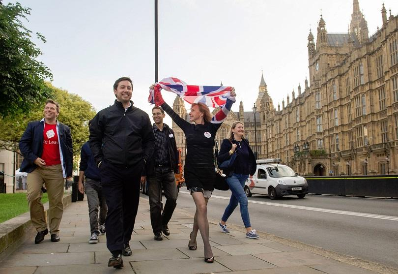 Решението на британците да напуснат ЕС изненада света