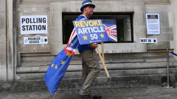 Ще изпрати ли Великобритания свои евродепутати в ЕП?