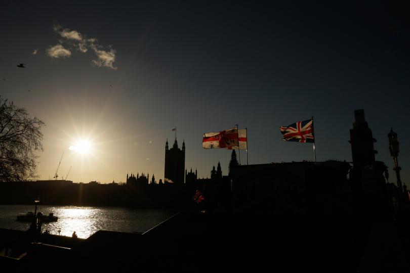 Британските паспорти вече се издават без думите Европейски съюз на