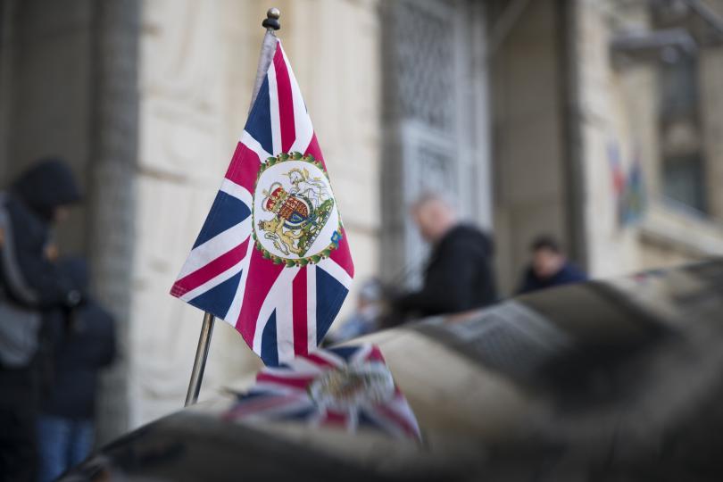 Великобритания ще обмисли следващите стъпки в шпионския спор с Русия