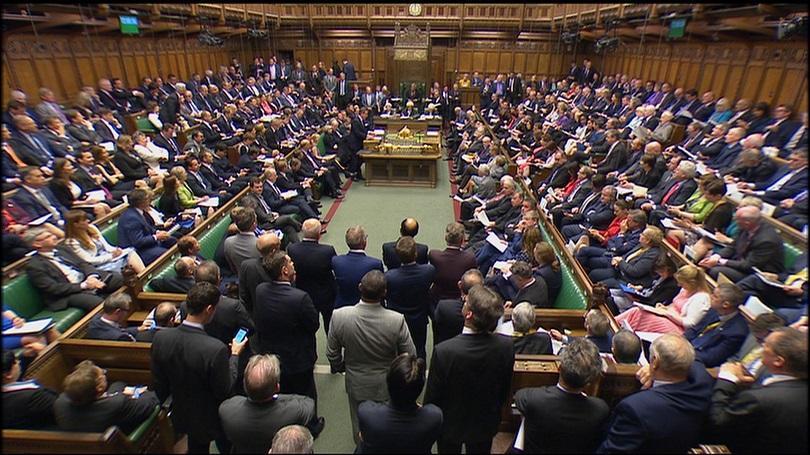 британски петиции против държавна визита тръмп