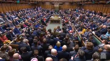 Реакции след гласуването в британския парламент за Брекзит