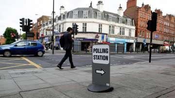 Започна гласуването на парламентарните избори във Великобритания