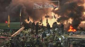 Войната в Източна Украйна струва на Киев до 12 млрд. долара