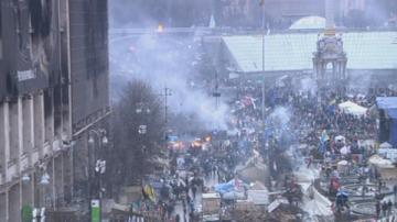Властта се споразумя с опозицията в Украйна (Обновена)