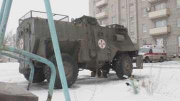 Ново примирие и нов мирен план в Източна Украйна