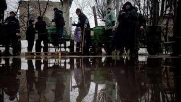 Репортерски поглед: Ескалира конфликтът в Източна Украйна