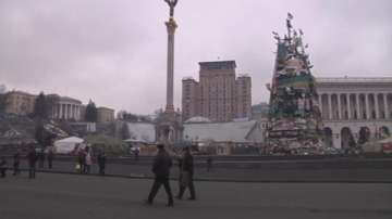 Украйна в очакване на новото правителство