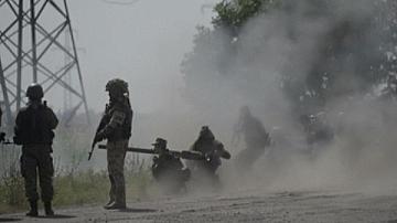 Грузия премахва наборната военна служба