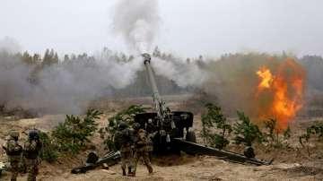 Споразумение за прекратяване на огъня в Украйна