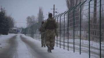 Как кризата между Русия и Украйна раздели едно село