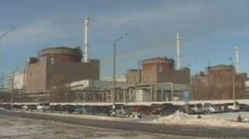 Изключиха аварийно реактор от Ровенската АЕЦ в Украйна