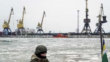 Русия: Задържаните украински моряци в Керченския проток не са военнопленици