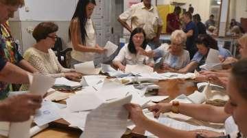 Украйна след изборите: Какви са възможните коалиции?