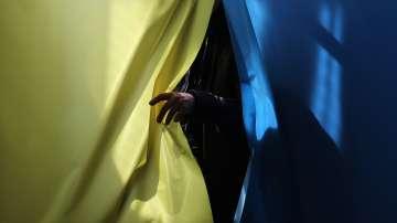 Предсрочни парламентарни избори в Украйна на 21 юли