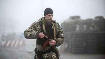Кризата Украйна - Русия: Не е ясно от кога влиза в сила военното положение