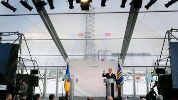 Няма пробив на преговорите за Украйна между страните от нормандската четворка