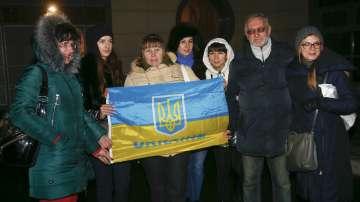 Киев е предал на проруските сепаратисти 233 пленници и е получил от тях 73-ма