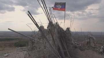 Украински сепаратисти провъзгласиха нова държава, наречена Малорусия