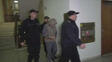 Бургаският съд остави в ареста украинеца, издирван за убийство