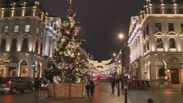 Коледният дух в Европа през обектива на БНТ