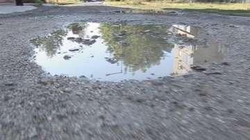 15 години не асфалтират улица в Ямбол