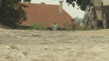 Жители на с. Константиново ще протестират, ако община Варна не ремонтира улиците