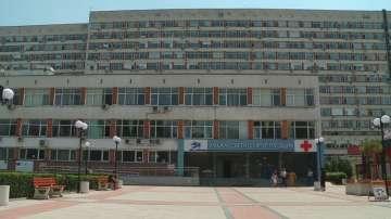 Абсурден случай в Университетската болница Свети Георги в Пловдив