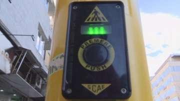 Пешеходци са недоволни от умните светофари в София