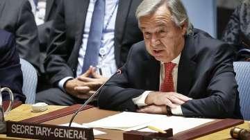 ООН призова Мадрид да разследва насилието в Каталуния по време на референдума