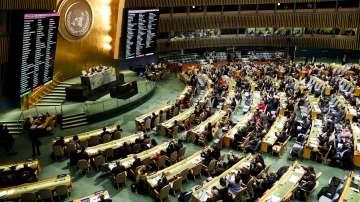 ОС на ООН гласува срещу признаването на Ерусалим за столица на Израел