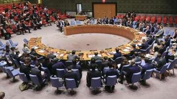 САЩ ще внесат нова резолюция в СС на ООН за Северна Корея