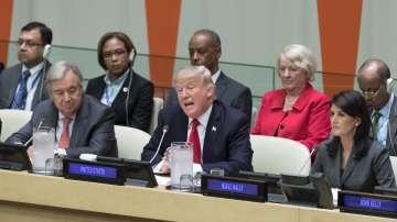 Среща на най-високо ниво в Ню Йорк за реформата на ООН