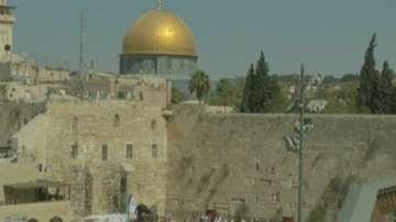 Конфликт между Израел и ЮНЕСКО
