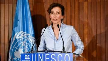 Одре Азуле обеща да работи за възстановяване на доверието в ЮНЕСКО