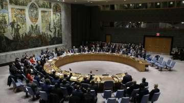 Извънредно заседание на Съвета за сигурност на ООН за Сирия