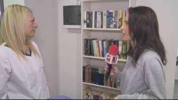 Организират кампания Оздравей с книга в УСБАЛ по онкология