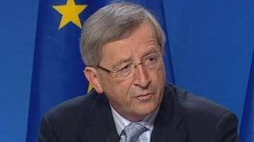 Юнкер след речта на Макрон: Европа се нуждае от кураж