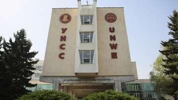 Министерският съвет ще решава за отпускането на 7,5 млн. лв. на УНСС