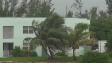 """Ураганът """"Дориан"""" взе първата си жертва"""