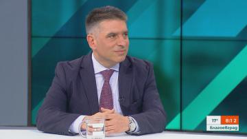 Данаил Кирилов: Поправките в Наказателния кодекс са навременни