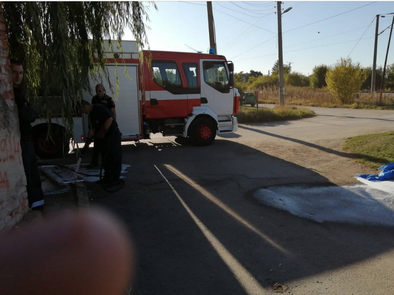 снимка 2 Влак удари кола на жп прелез в софийско село, загинала е жена