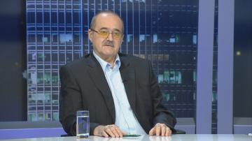 Юрий Борисов: Няма шпионски скандал