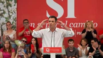Социалистът Педро Санчес е новият министър-председател на Испания